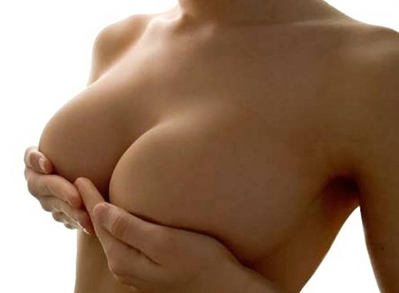 Gallery Breast Treatment Injection  Before After
